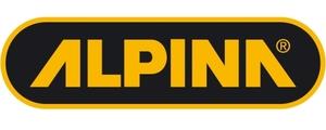 Logo de la marque Alpina