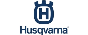Logo de la marque Husqvarna