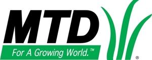 Logo de la marque MTD