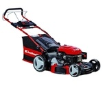 Tondeuse Einhell GE-PM 53 S HW-E rouge