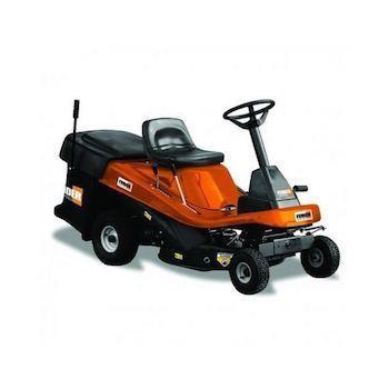 tracteur tondeuse Feider FRT75BS125 Rider